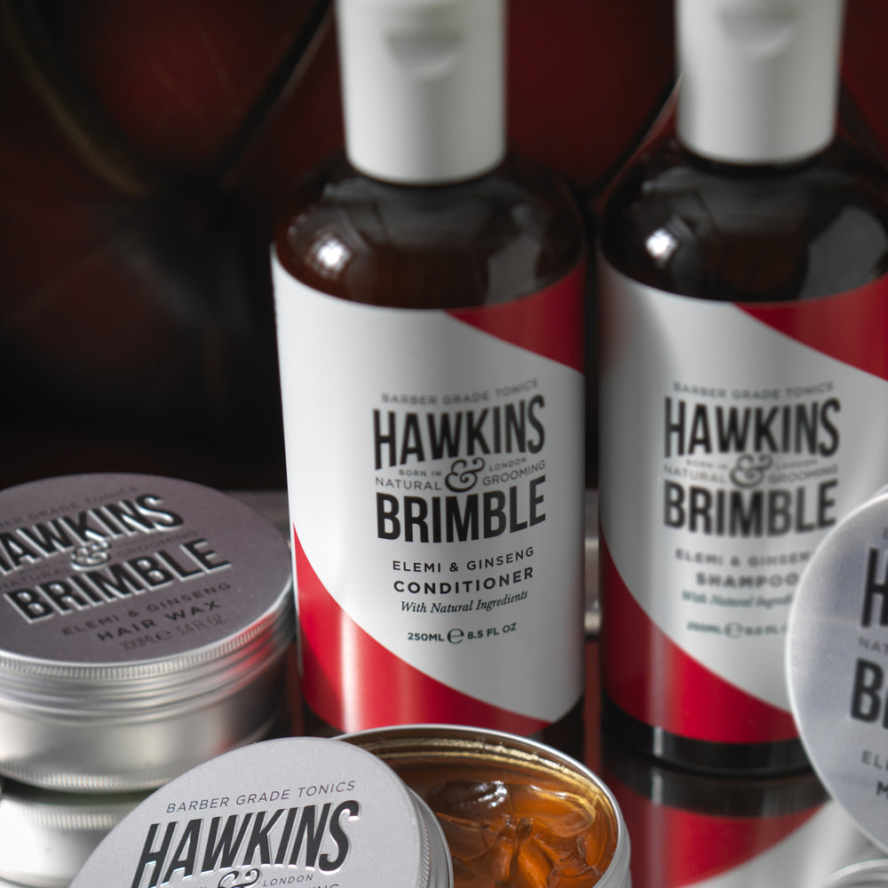 Hawkins & Brimble Hair Conditioner 250ml