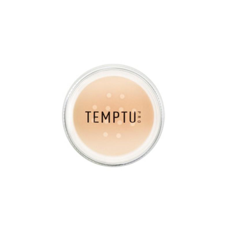 Temptu Pro Silicon Based S/B INVISIBLE DIFFERENCE POWDER - Dark | No. 3