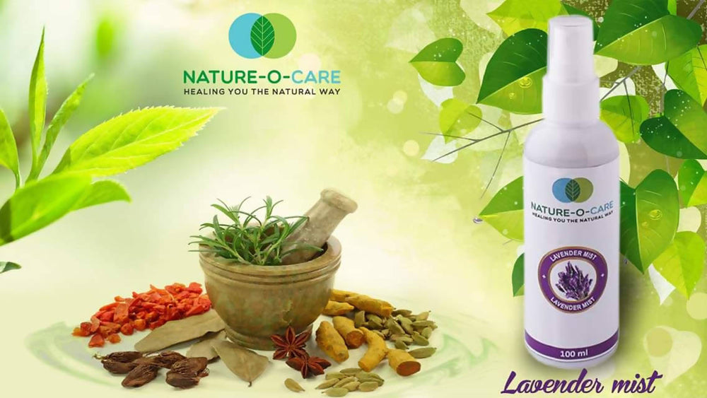 nature-o-care Lavender Mist