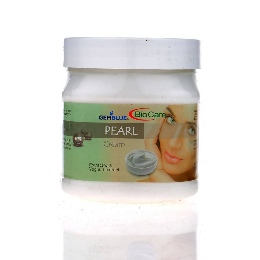 Pearl Cream-Gem Blue-BioCare