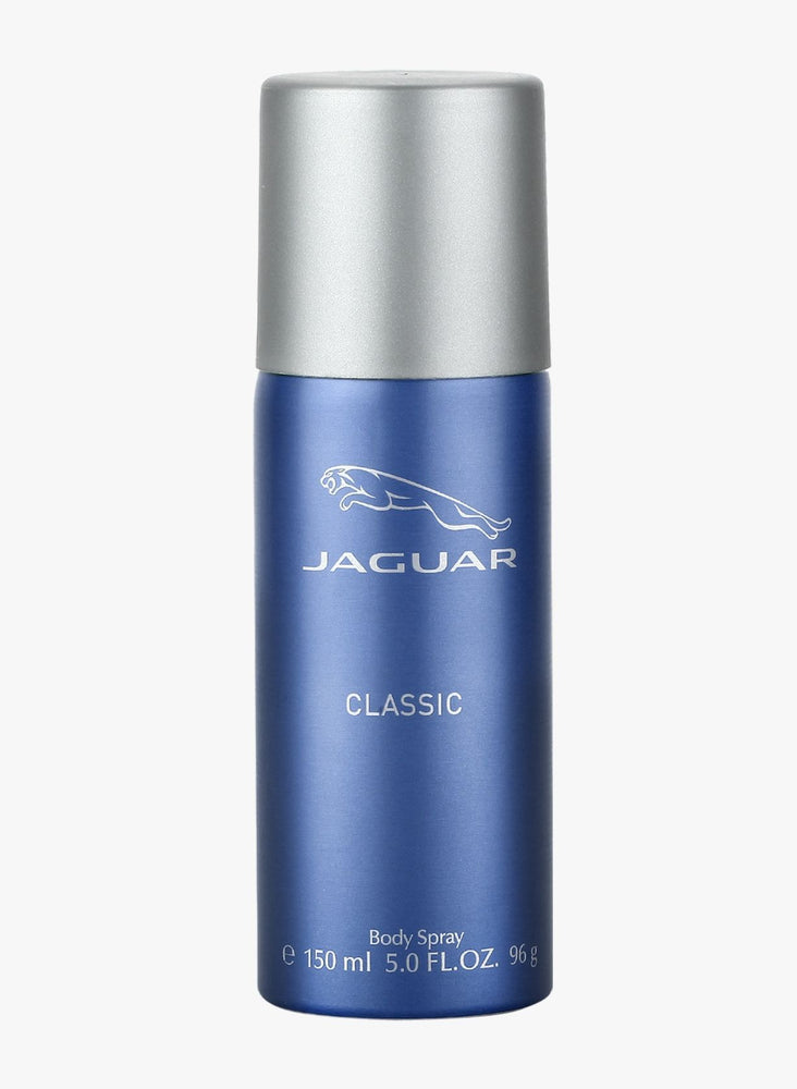 Jaguar Classic Deodorant Spray 150ml, 5% Off