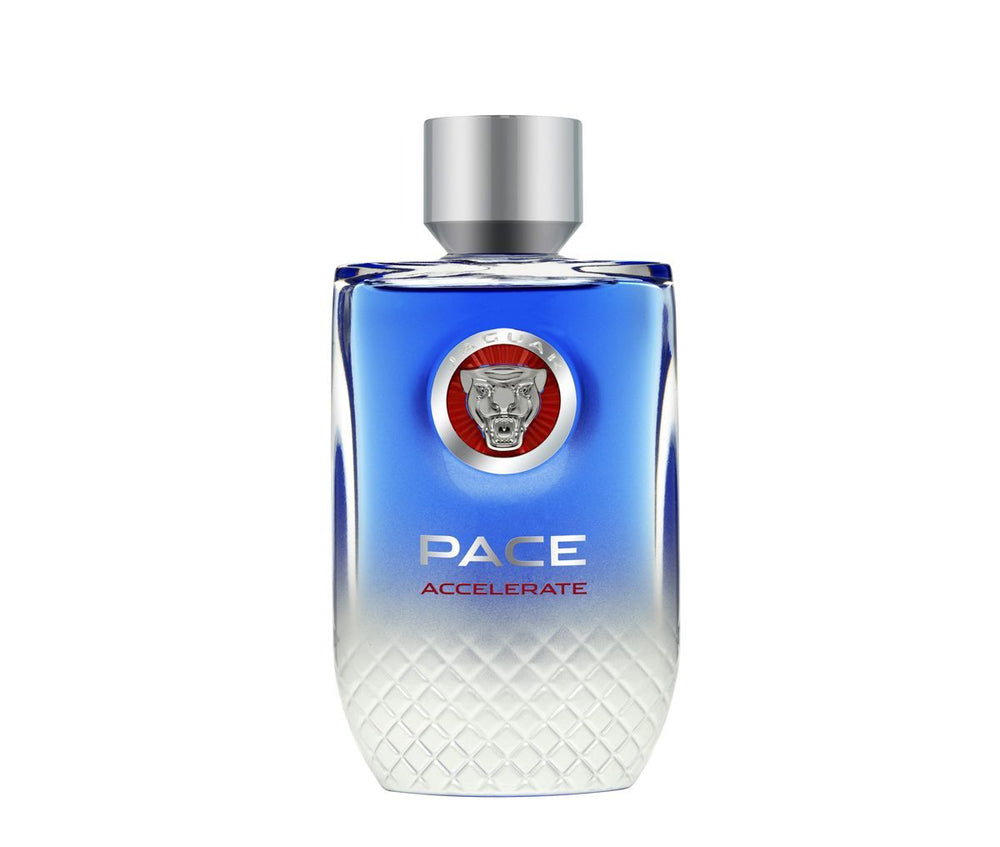 Jaguar Pace Accelerate M Eau de Toilette 100ml, 25% Off