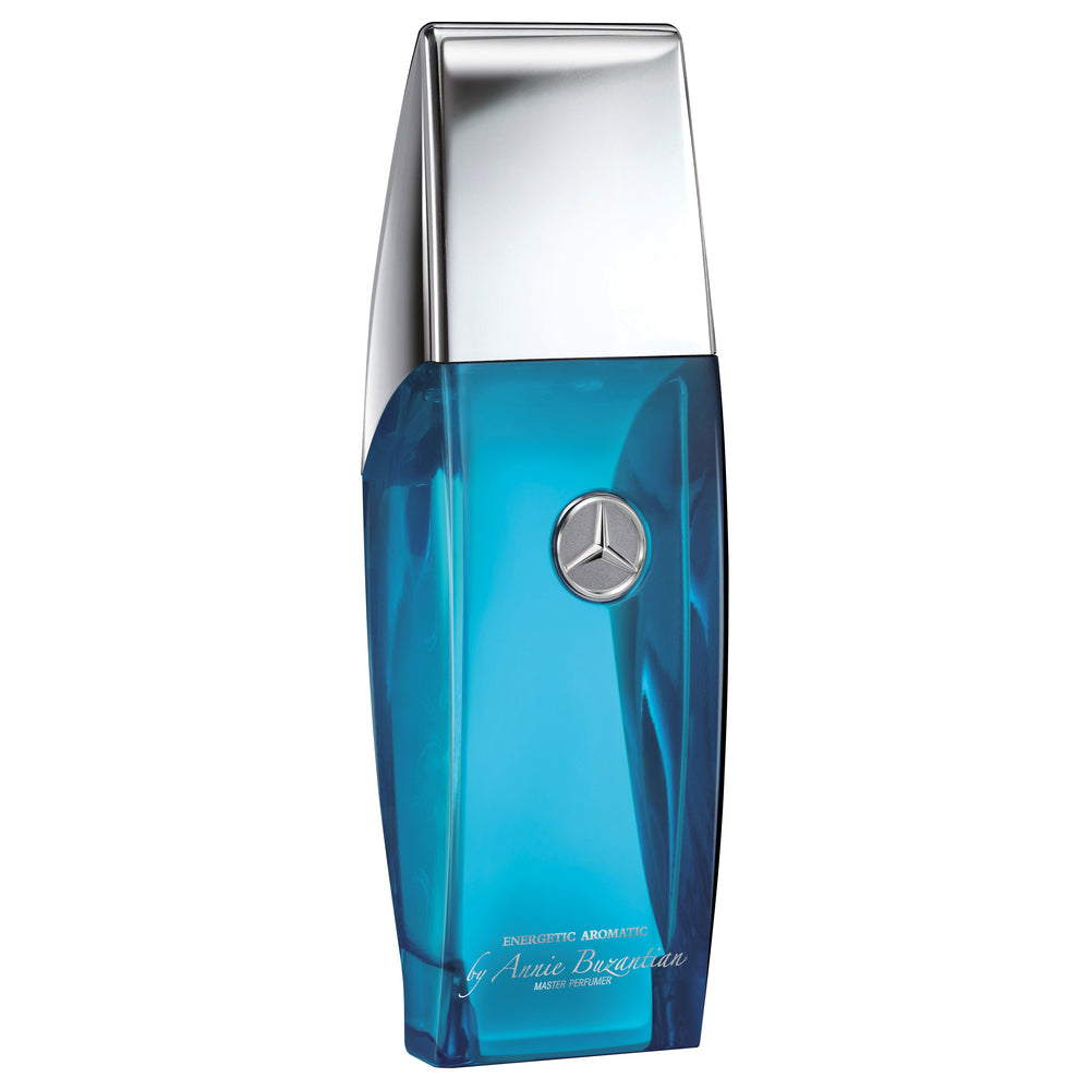 Mercedes-Benz BENZ VIP CLUB Energetic Aromatic Eau de Toilette 100ml