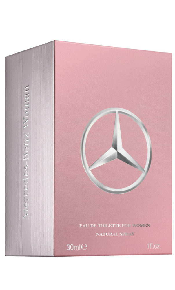Mercedes-Benz BENZ WOMAN Eau de Toilette 30ml