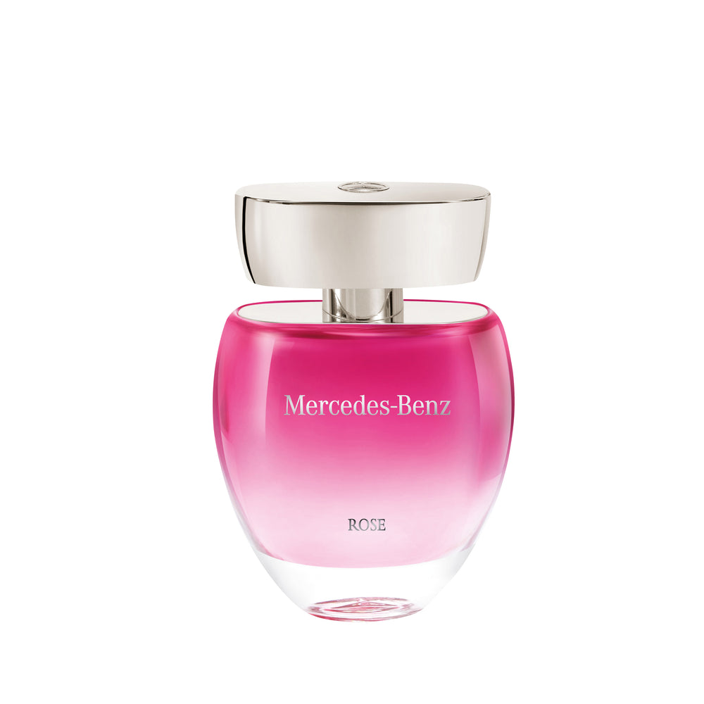 Mercedes-Benz BENZ ROSE FOR WOMEN Eau de Toilette 90ml