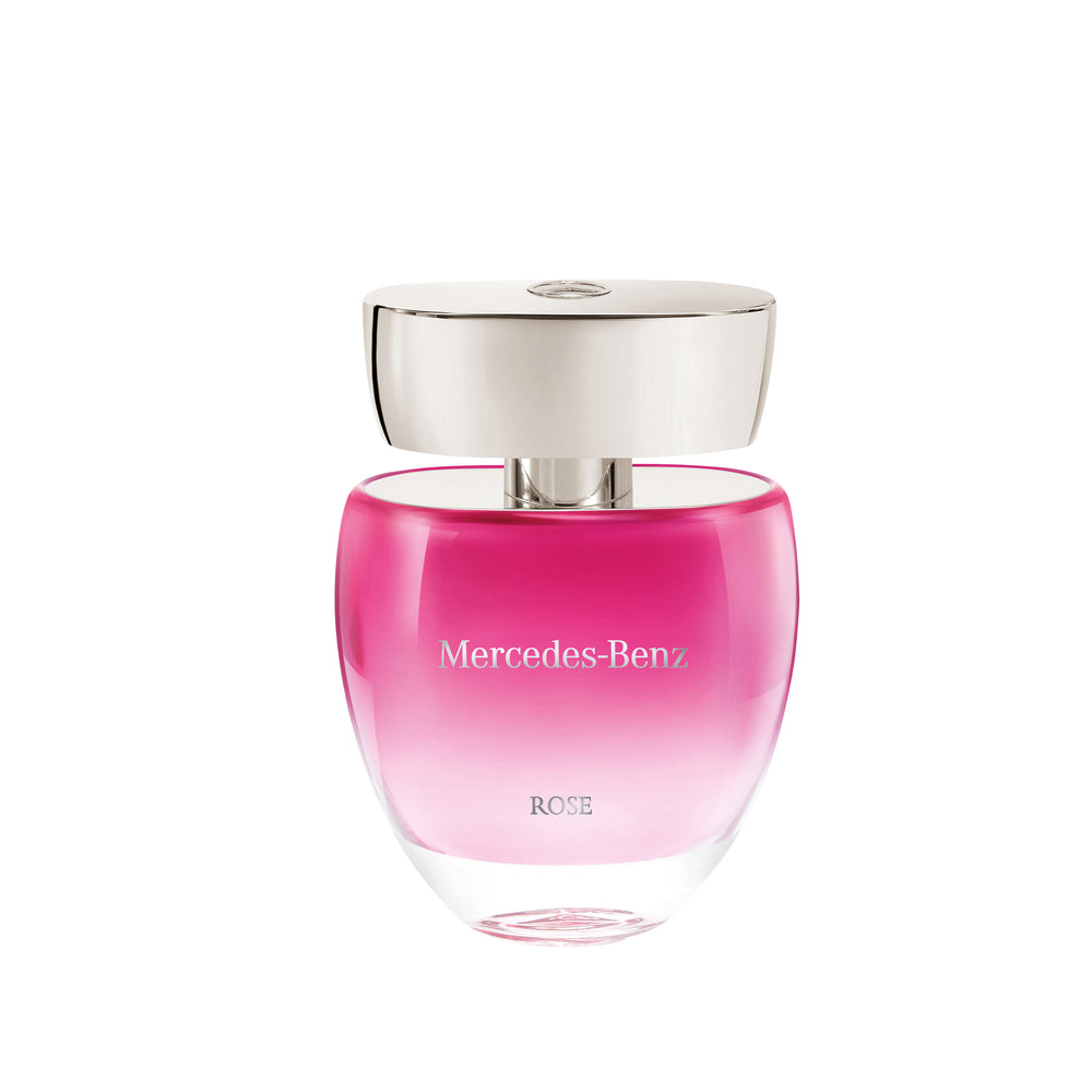 Mercedes-Benz BENZ ROSE FOR WOMEN Eau de Toilette 30ml