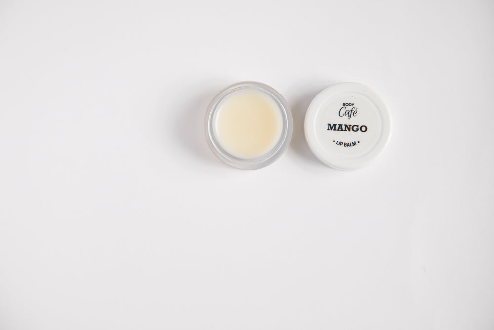 Mango Lip Balm (Pack of 2)