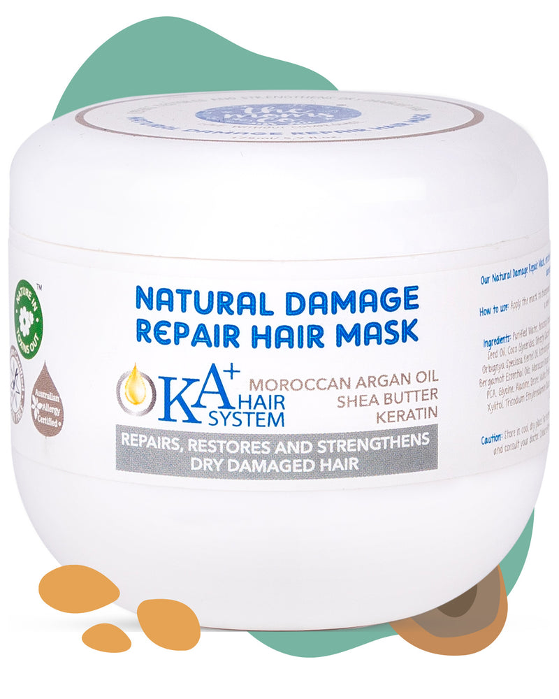 KA+ Hair Mask (175 ml)