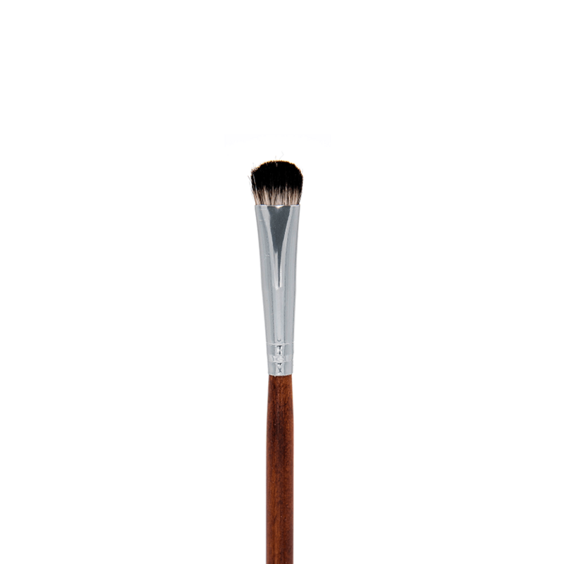 Mini Oval Smudger Makeup Brush IB110