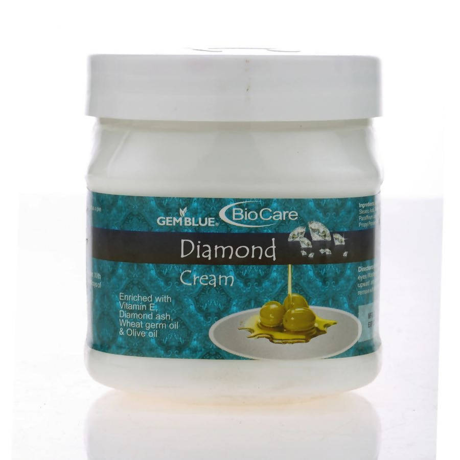 Diamond Cream-Gem Blue- BioCare