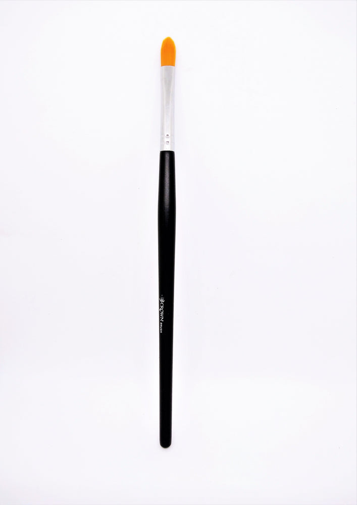 Oval Taklon Makeup Brush #6 C170-6