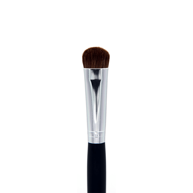 Oval Shadow Makeup Brush C135