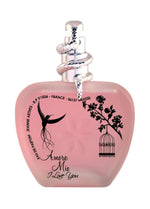 Jeanne Arthes Amore Mio I Love You Eau de Parfum 100ml