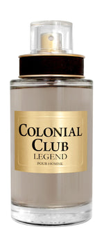 Jeanne Arthes Colonial Club Legend 2015 Eau de Toilette 100ml