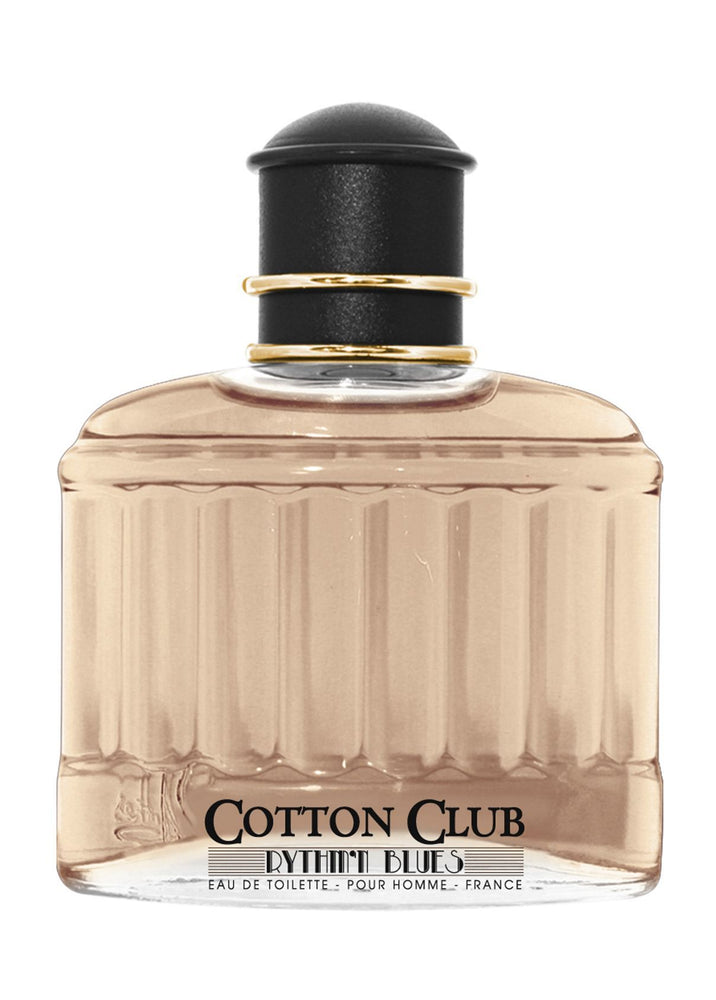 Jeanne Arthes Cotton Club Rhythm'N Blues Pour Homme Eau de Toilette 100ml
