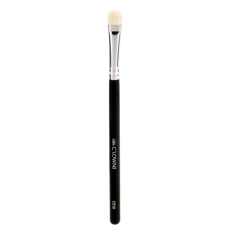 Pro Oval Shader Makeup Brush C510