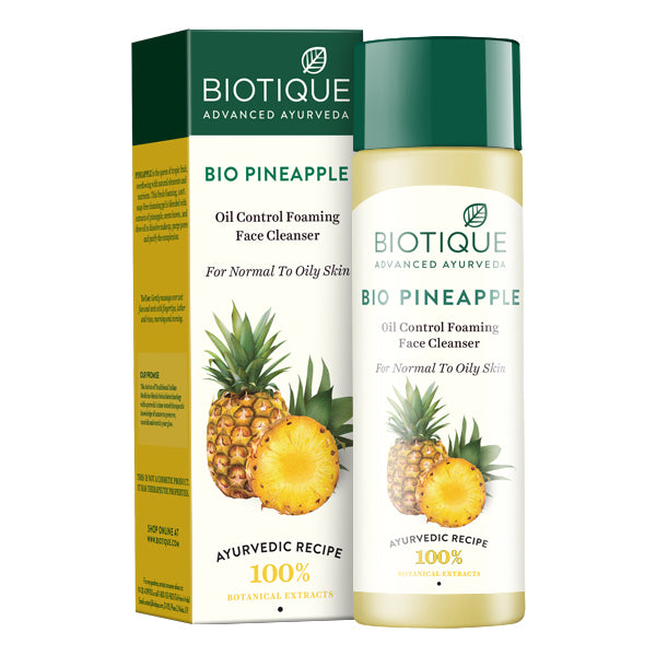 BIO PINE APPLE 120ml(cleansing gel)