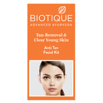 ANTI TAN FACIAL KIT 5x10g+15g(anti tan kit)