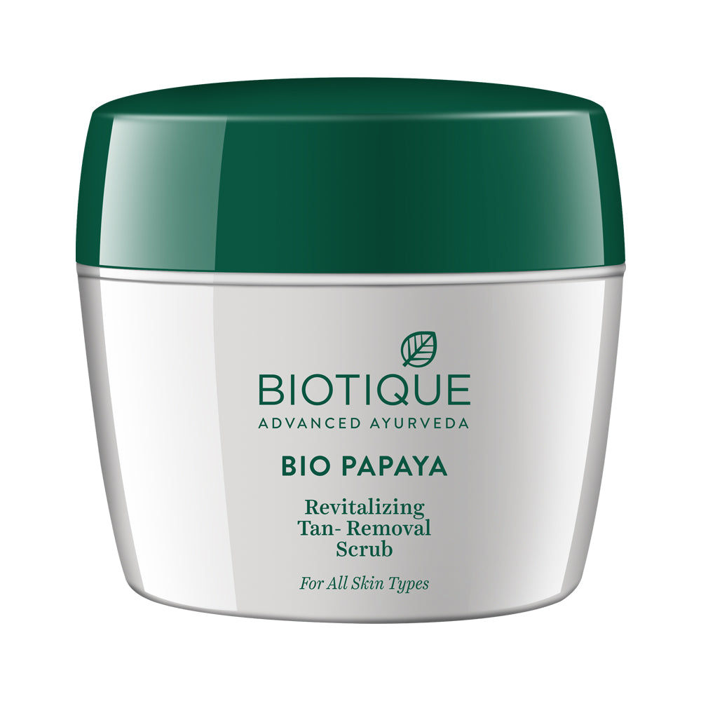 BIO PAPAYA 235g(tan removal scrub)