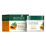 BIO PAPAYA 75g(tan removal scrub)