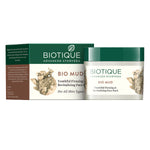 BIO MUD 75g(mud face pack)