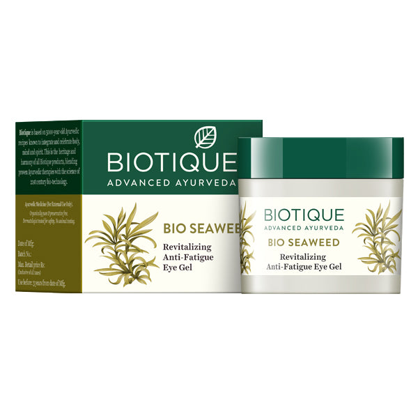 BIO SEAWEED 15g(sea weed eye gel)