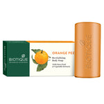 ORANGE PEEL BODY CLEANSER 150g (orange body cleanser) (Pack of 3)