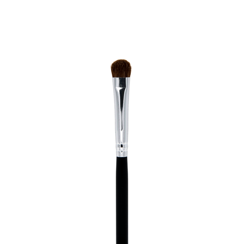 Small Chisel Fluff Eye Makeup Brush C210