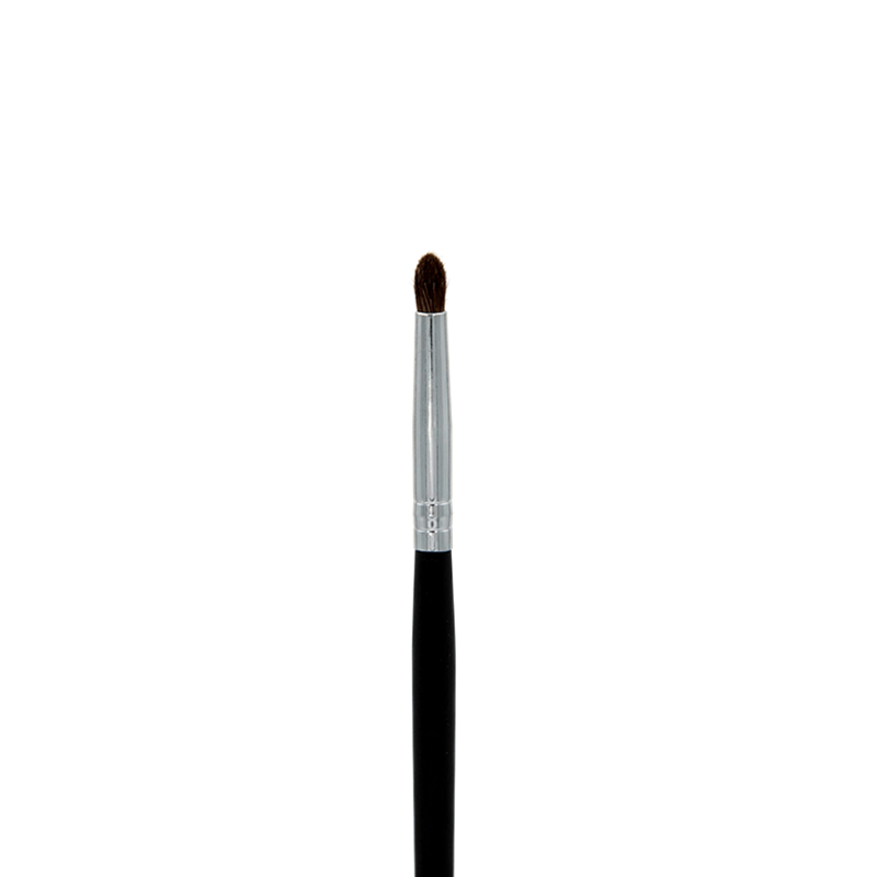 Small Round Contour Long Handle Makeup Brush C149-LH