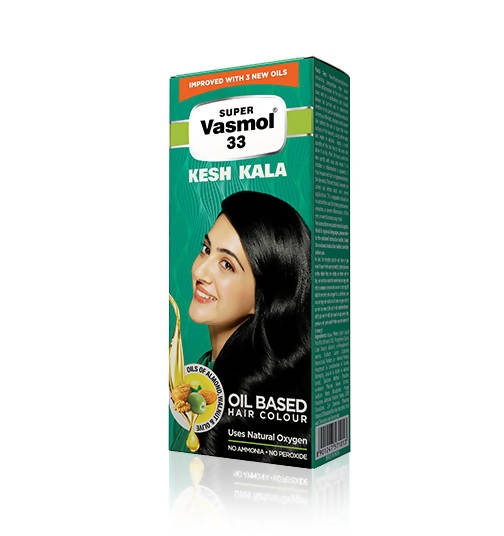 Super Vasmol 50Ml