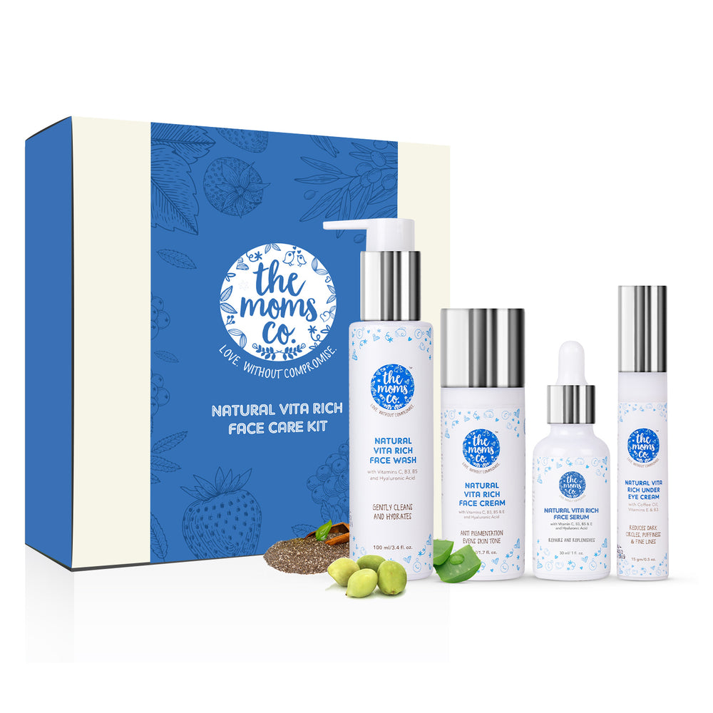 Complete Vita Rich Face Care