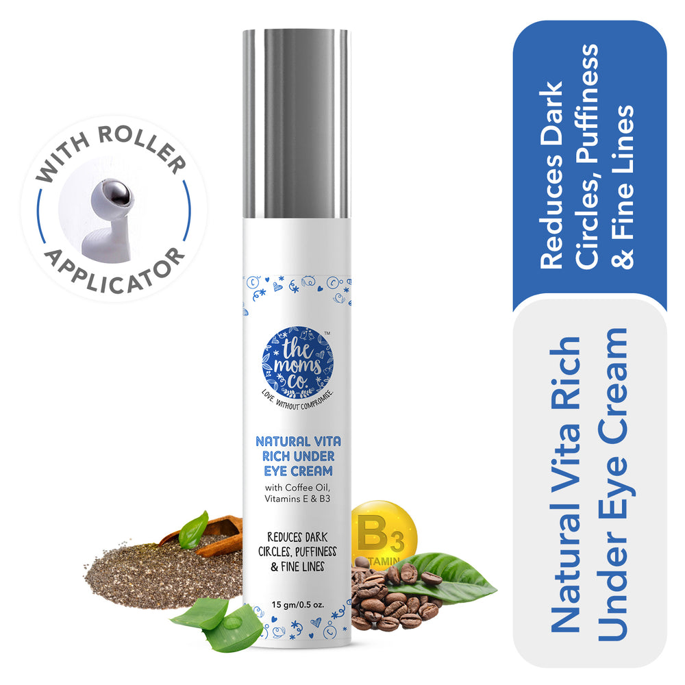 Under Eye Cream (15 gm)