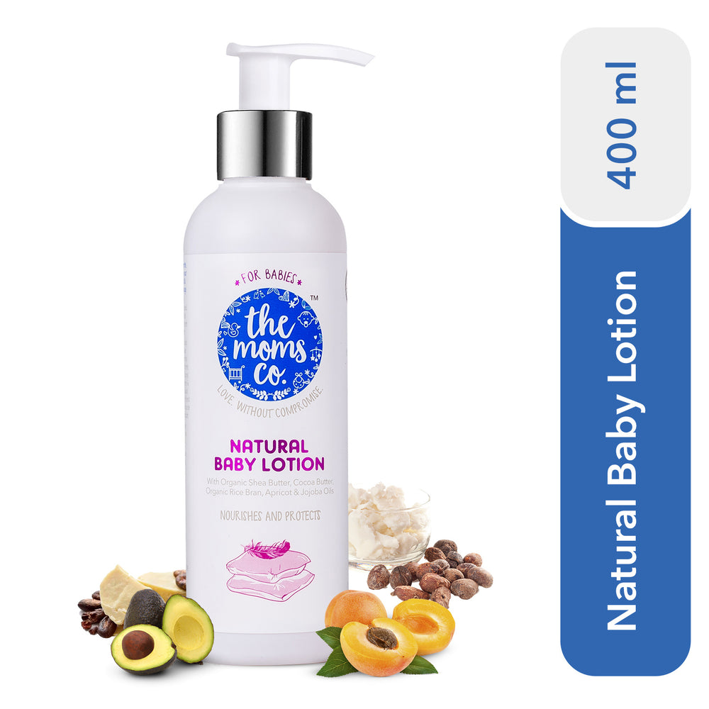Baby Lotion (400 ml)