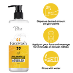 Palmist Face Wash