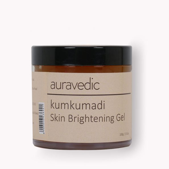 Kumkumadi Brightening Gel