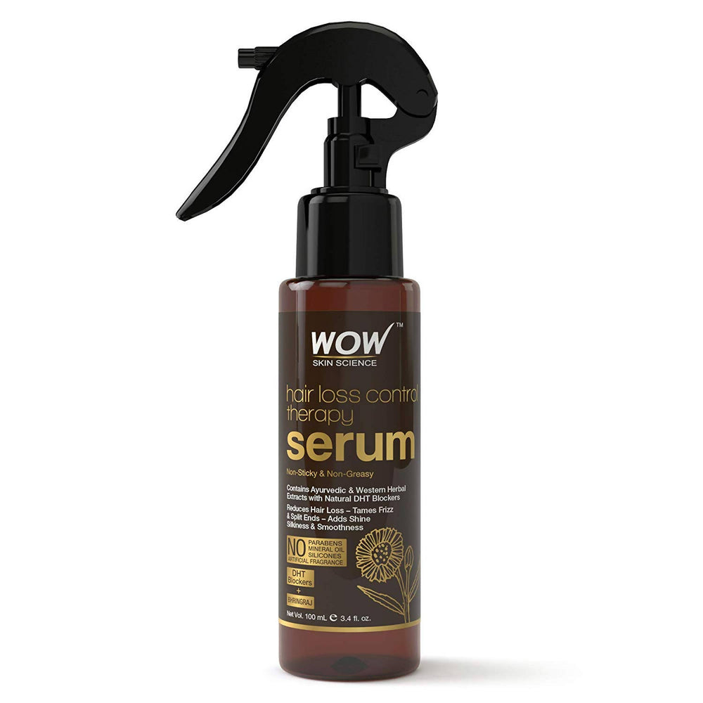 WOW Skin Science Hair Loss Control Therapy Serum - 100 mL