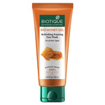 BIO HONEY GEL HYDRATING FACE WASH 150ml(all skin)
