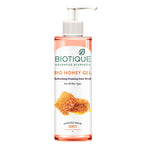 BIO HONEY GEL HYDRATING FACE WASH 200ml(Foaming wash)