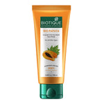 BIO PAPAYA EXFOLIATING FACE WASH 100ml(all skin)