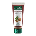 BIO NUT 50g(purifying & polishing scrub)
