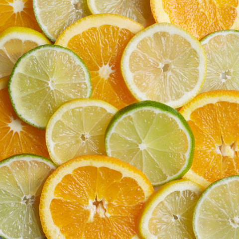 What are the health benefits of citrus?