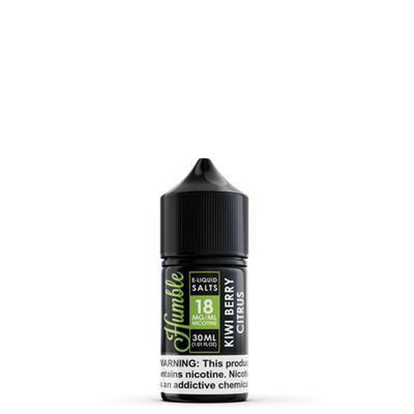 Humble Salt E-Liquid-E-Liquid-Humble-Kiwi Berry Citrus-18-The Vapor Supply