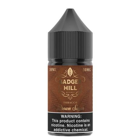 Badger Hill Salts