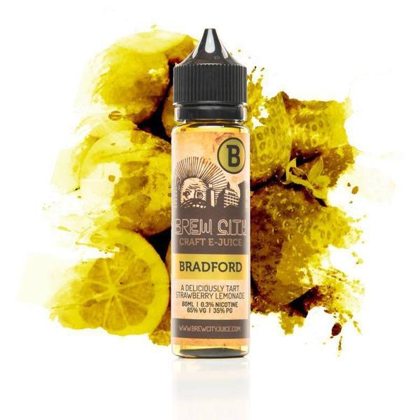 Brew City-E-Liquid-Bradford-00MG-The Vapor Supply