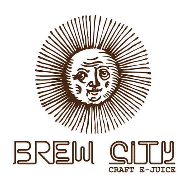 Brew City-E-Liquid-The Vapor Supply