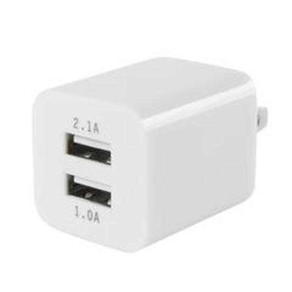 Cora Cellular Accessories-Charger-USB Wall Adapter-The Vapor Supply