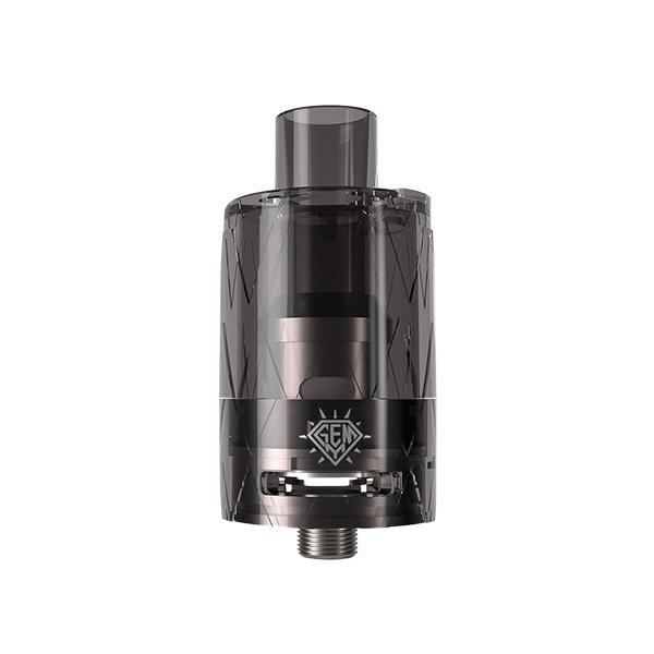 Freemax Gemm Tanks-Tanks-G1 (40-80W)-Black-The Vapor Supply