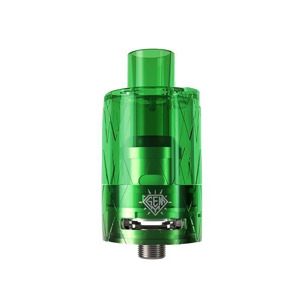 Freemax Gemm Tanks-Tanks-G1 (40-80W)-Green-The Vapor Supply