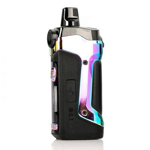 Geekvape Aegis Boost Plus-Mods-Aura Glow-The Vapor Supply