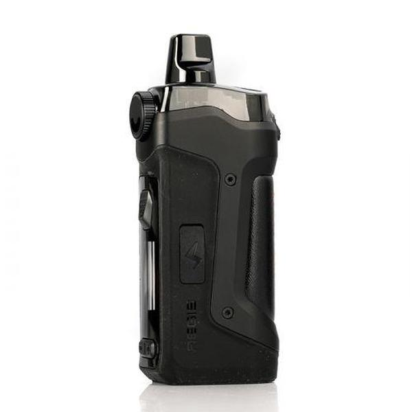 Geekvape Aegis Boost Plus-Mods-Space Black-The Vapor Supply